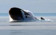 Tàu ngầm hạt nhân chiến lược mang tên lửa 'chết chóc' của Nga sắp vươn ra biển lớn