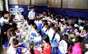 Lai Châu: Nỗ lực đưa học sinh dân tộc thiểu số đến trường
