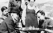 Chiêm ngưỡng những bức ảnh hiếm về nhà lãnh tụ Vladimir Lenin