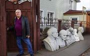 Chuyện về một người thần tượng lãnh tụ cách mạng Lenin
