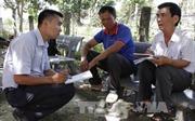 Đắk Lắk sẽ cấp sổ đỏ cho 44 hộ dân tái định cư thủy điện Sêrêpốk 3