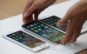 Iphone X chính thức lên kệ tại Singapore