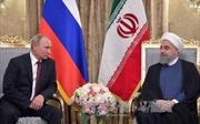 Nga tái khẳng định vai trò tại Trung Đông