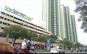 Cao ốc 'ma' Thuận Kiều Plaza bất ngờ 'lột xác'