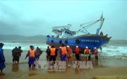 Thủ tướng gửi Thư khen Giám đốc Công ty Sơn Nam dũng cảm cứu người gặp nạn trên biển