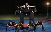 Đấu trường võ nhạc – show truyền hình giải trí kết hợp võ thuật đầu tiên