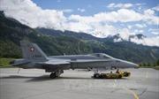 Thụy Sĩ chi gần 8,1 tỷ USD mua chiến đấu cơ và tên lửa mới