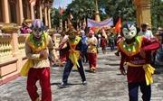 Ngày hội VH,TT&DL đồng bào Khmer Nam bộ lần thứ VII diễn ra từ ngày 17-19/11
