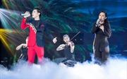 Cặp đôi hoàn hảo, Trữ tình & Bolero: Erik và Phi Nhung hát mashup ngập cảm xúc, giành giải hay nhất