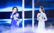 Hòa Minzy trở thành phiên bản thanh xuân của 'Nữ hoàng sầu muộn' Giao Linh