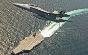 Động thái của 7 tàu sân bay Mỹ hiện cùng hoạt động ngoài khơi