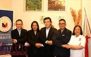 Ngày gắn kết các gia đình ASEAN tại CH Séc