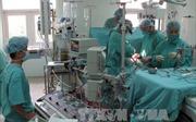 Phẫu thuật thành công bệnh nhân bị nang ống mật chủ hiếm gặp