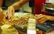 Giá vàng được kỳ vọng sẽ tăng trở lại