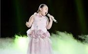 The Voice Kids 2017: Thanh Ngân trong veo hát 'Tháng Tư là lời nói dối của em'
