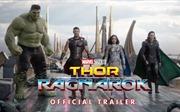 Thần Sấm Thor vẫn là vô đối!