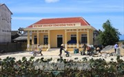 Sửa đổi một số nội dung Chương trình Mục tiêu quốc gia xây dựng nông thôn mới