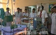 Hòa Bình: Chưa thống nhất việc bồi thường 8 gia đình bệnh nhân tử vong do chạy thận