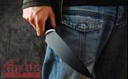 Bắt giữ đối tượng tàng trữ ma túy đâm bị thương đại úy cảnh sát cơ động