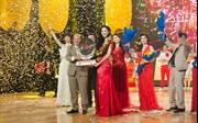 Á hậu Hà Thu đăng quang Tình Bolero phiên bản Nghệ sĩ 2017