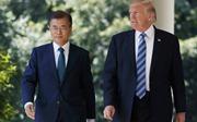 Sau chuyến thăm của Tổng thống Trump, quan hệ Mỹ-Hàn vẫn tồn tại khác biệt