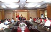 Hà Giang cần hiện đại, chuyên nghiệp hóa công tác Văn phòng