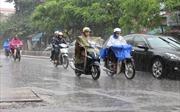 Chiều tối 15/11, các tỉnh phía Nam có mưa to cục bộ