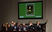 Tranh của Leonardo da Vinci đắt nhất lịch sử đấu giá