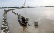 Thủ tướng chỉ đạo kiểm tra thông tin lấp sông Tiền xây công viên trái cây