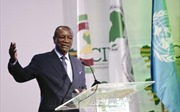 Chủ tịch AU khẳng định không bao giờ chấp nhận cuộc đảo chính ở Zimbabwe