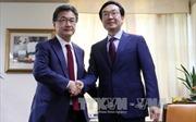 Đặc phái viên Hàn-Mỹ thảo luận phi hạt nhân hóa Triều Tiên