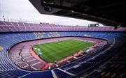Sân Nou Camp có thể bị đóng cửa nếu cổ động viên Barca 'nói bậy'