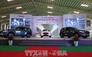 Xuất xưởng xe Mazda CX-5 mới