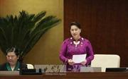 Chủ tịch Quốc hội: Chất vấn và trả lời nghiêm túc, trách nhiệm và bám sát vấn đề
