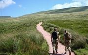 Lính biệt kích Albania 'mất tích' khi tham gia huấn luyện tại Anh