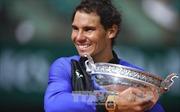 Nadal là vận động viên xuất sắc nhất Tây Ban Nha suốt 50 năm qua