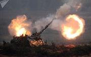 Chiêm ngưỡng hệ thống pháo binh của quân đội Nga