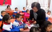 Kỷ niệm Ngày Nhà giáo Việt Nam 20/11: Nửa thế kỷ tâm huyết với sự nghiệp trồng người