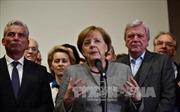 Thủ tướng Đức Merkel không từ chức, sẵn sàng cho cuộc bầu cử mới