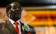 Tổng thống Zimbabwe có thể bị luận tội trong vòng 2 ngày