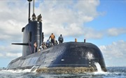 Kịch bản tồi tệ nhất với 44 thủy thủ trong tàu ngầm Argentina mất tích