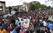 Quân đội Zimbabwe kêu gọi người dân kiềm chế