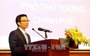 Phó Thủ tướng Vũ Đức Đam dự Lễ khởi động Viện KH&CN Việt Nam - Hàn Quốc
