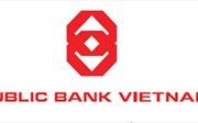 Thay đổi địa điểm đặt trụ sở chính Ngân hàng TNHH một thành viên Public Việt Nam