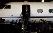 Cựu Thủ tướng Liban về nước sau tin đồn bị Saudi Arabia 'giữ làm con tin'