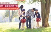 Generali Việt Nam ra mắt sản phẩm VITA - Sống Tự Tin