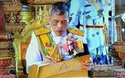 Thái Lan cải tổ nội các