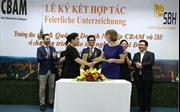 Người lao động trong lĩnh vực nhà hàng- khách sạn sẽ được đào tạo 'kép' tại Đức