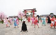 Lễ hội – đòn bẩy tăng trưởng du lịch