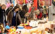 """Việt Nam tham dự Hội chợ Thủ công mỹ nghệ quốc tế """"L'Artigiano in Fiera 2017"""""""